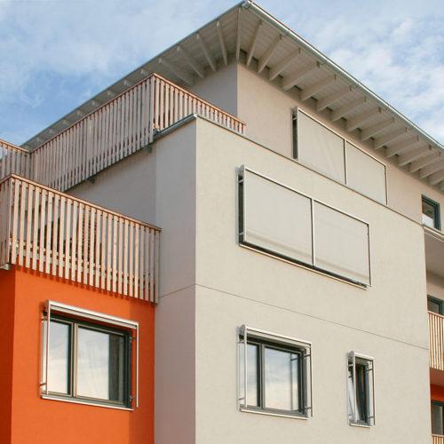 Abb.12d  22, Esslinger Hauptstrasse 17 Ansicht foto Mantler-Repro